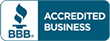 Better Business Bureau® Accredited Business since 5/23/2005